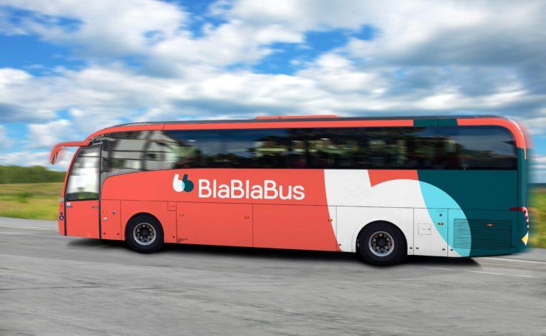 Dein BlaBlaBus ist da!