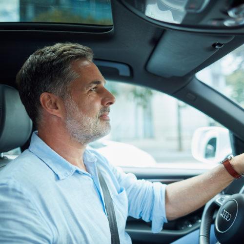 BlaBlaSure – eine neue Autoversicherung in Kooperation mit AXA