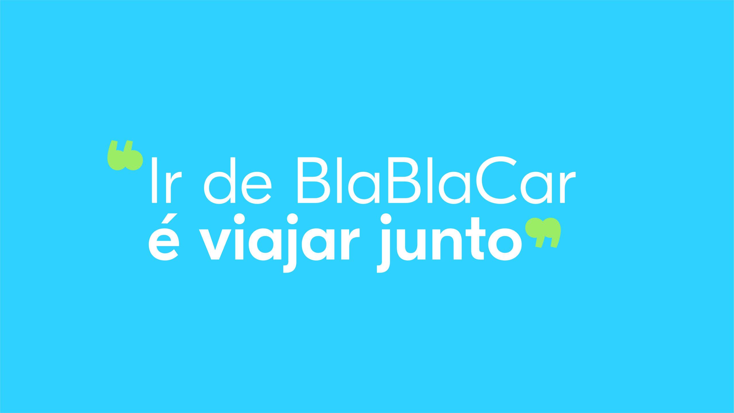 Em ação regional, BlaBlaCar estreia primeira campanha em TV desde sua chegada ao Brasil