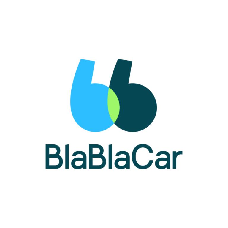 Ein Dankeschön vom BlaBlaCar Mitgründer
