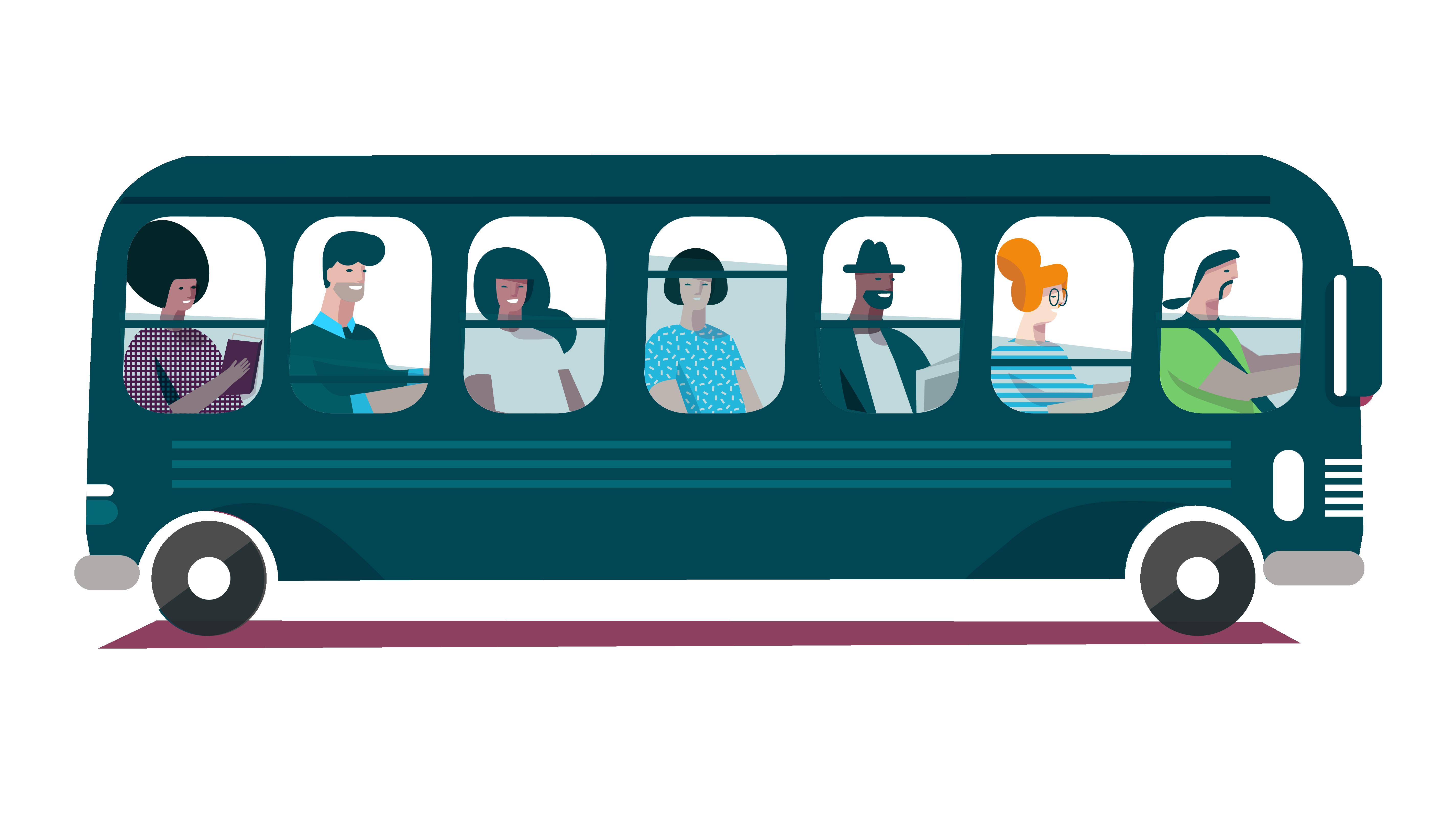 BlaBlaCar lança oficialmente marketplace de ônibus no Brasil