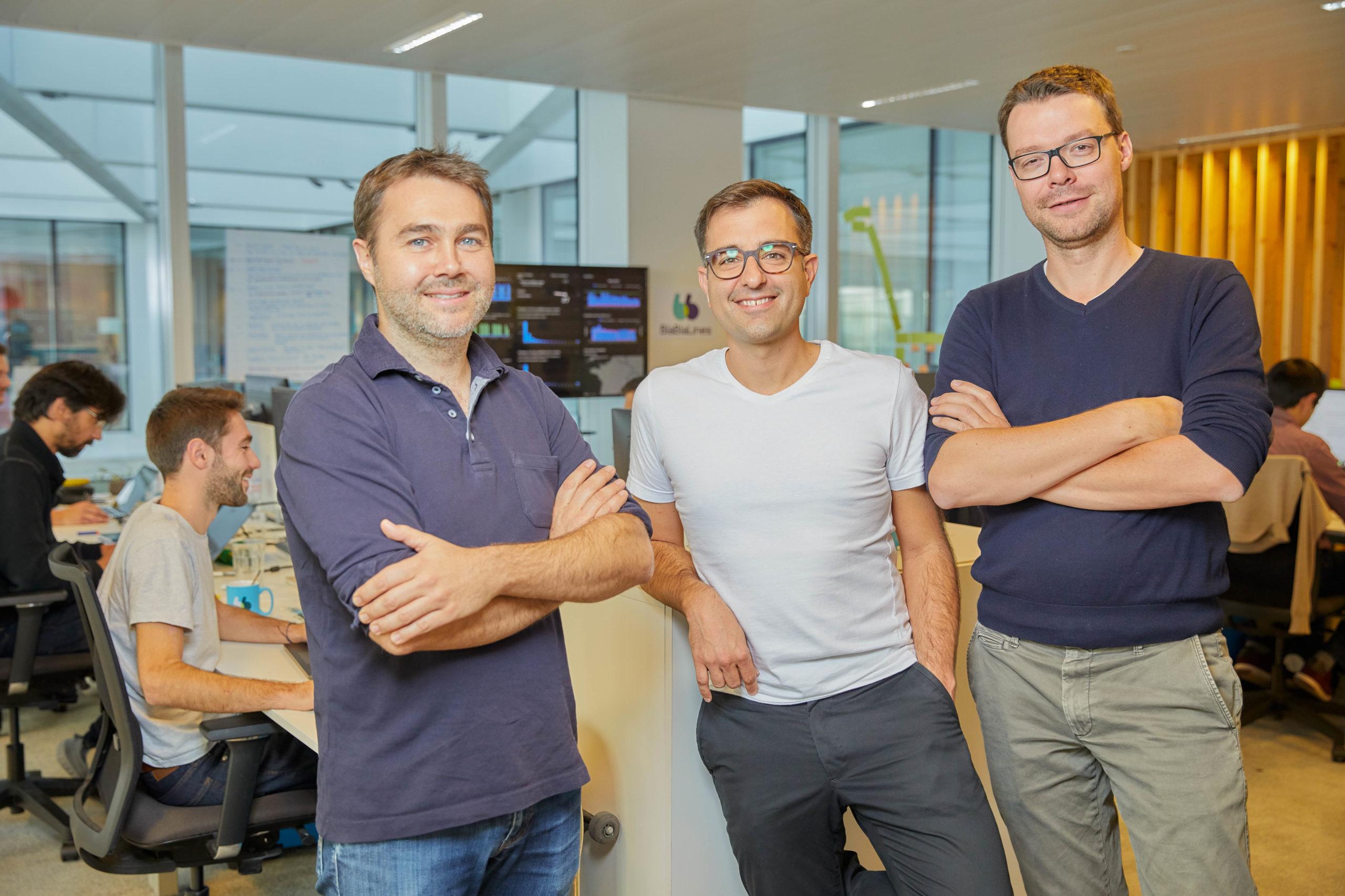 BlaBlaCar recebe aporte de US$ 115 milhões para impulsionar seu crescimento