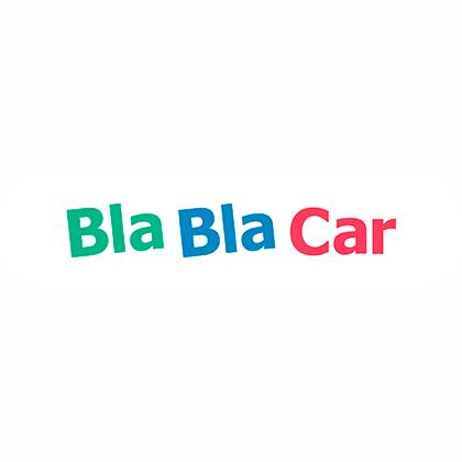 Почему сервис называется BlaBlaCar?