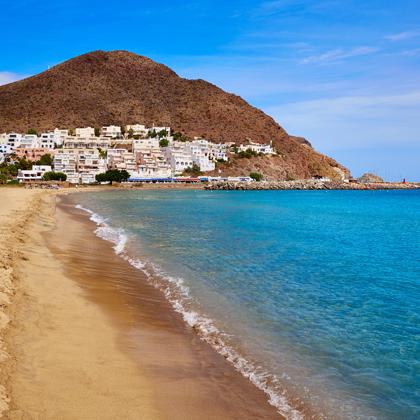 Playa de Cabo de Gata, Almería