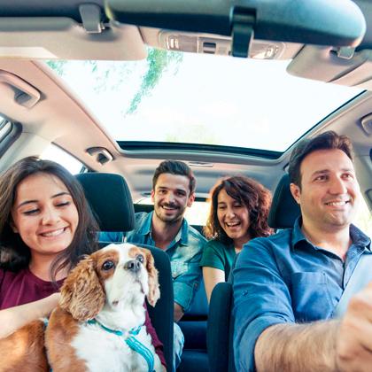 BlaBlaCar в Турции