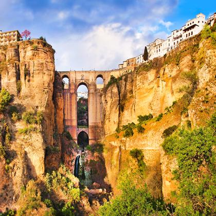 7 puentes de España más increibles