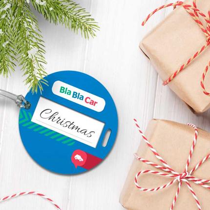 Vier kerstmis met BlaBlaCar