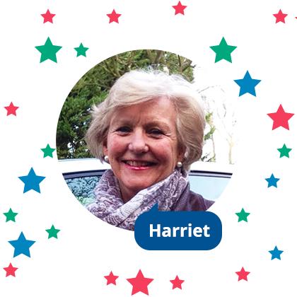 BlaBlaStar: Harriet BlaBlaCar Ervaring