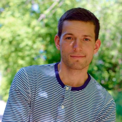 Александр Курбатов: футбольный арбитр на BlaBlaCar