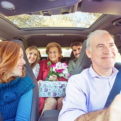 5 consigli per trovare più passeggeri!