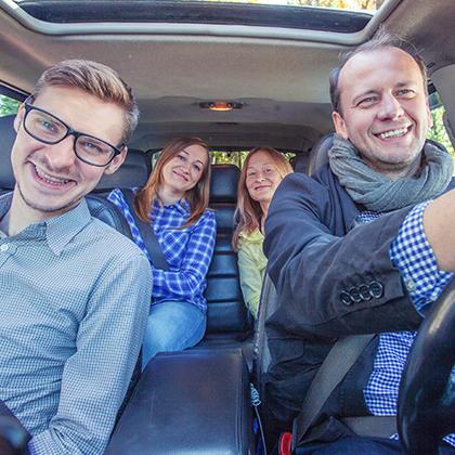 BlaBlaCar Magyarországon Romániában Szerbiában és Horvátországban