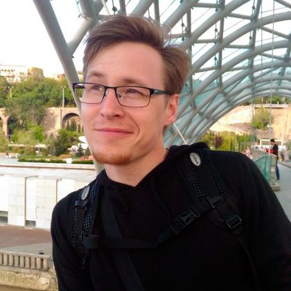 Влад Иванов: BlaBlaCar дарит хорошее время в дороге