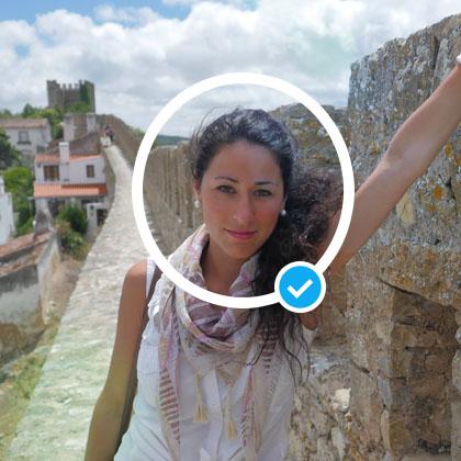Conhece a Ana: engenheira e adepta da BlaBlaCar
