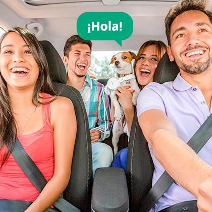 BlaBlaCar Lancering in Mexico
