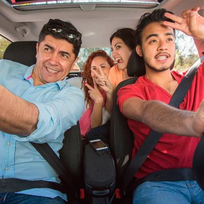BlaBlaCar в Мексике