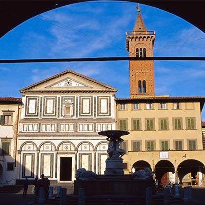 Una visita alle città: Tesori d'Italia – Empoli