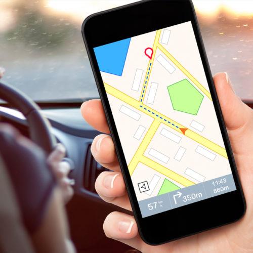 9 apps para conductores