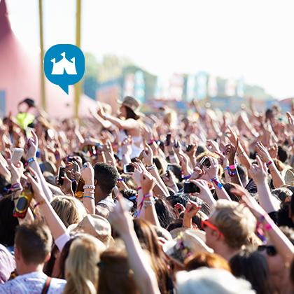 BlaBlaCar biedt vervoersoptie bij Dour Festival 2015