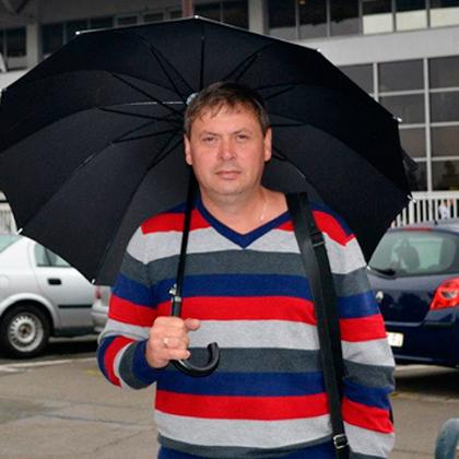 Владимир Мищенко — заслуженный ветеран BlaBlaCar
