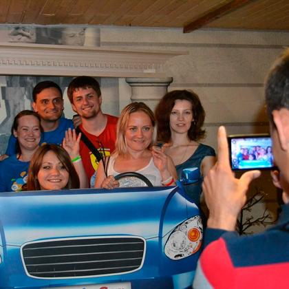 Вечеринка BlaBlaCar в Нижнем Новгороде