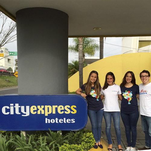 ¡Ahora con City Express y BlaBlaCar viajas más!
