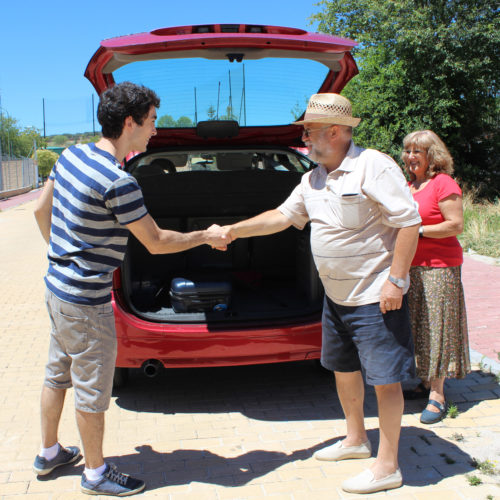Utilizar BlaBlaCar es Legal