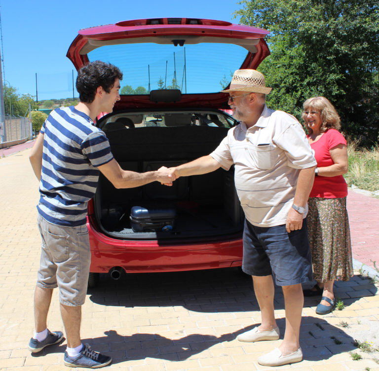 Utilizar BlaBlaCar es Legal