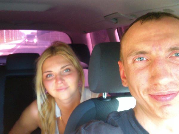 Сергей Жаров: новогоднее чудо с BlaBlaCar