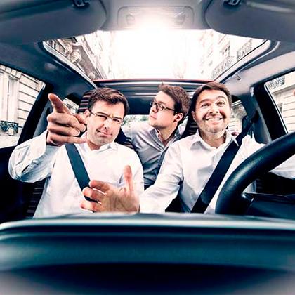 инвестиции BlaBlaCar
