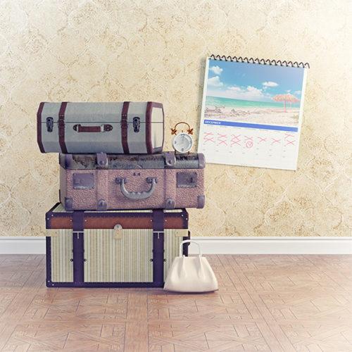 Tips para ahorrar en tus vacaciones