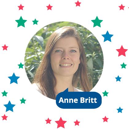 BlaBlaCar Ervaring van Anne Britt