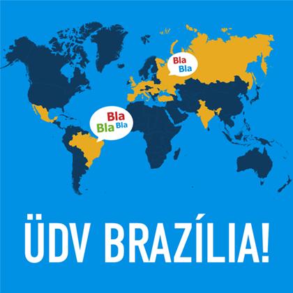 Udv brazilia
