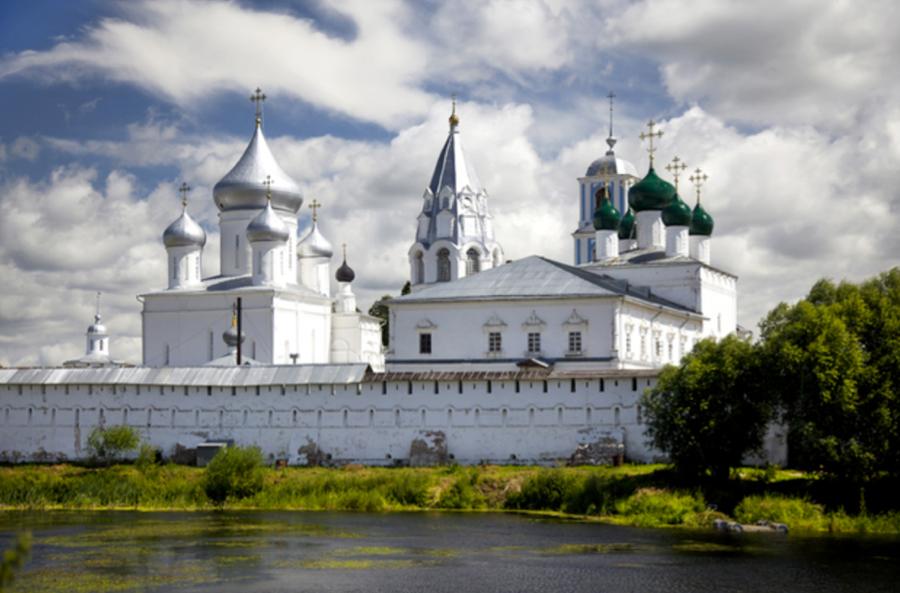 автопутешествия по России