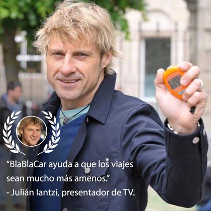 jualian iantzi presentador de tv