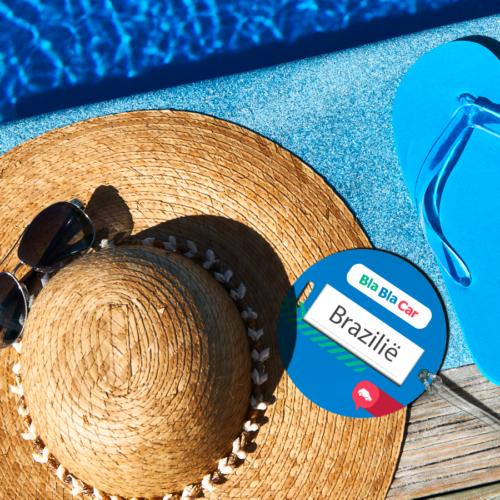 Drie grote redenen om naar Brazilië te reizen in 2016!