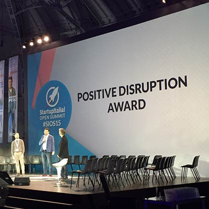 BlaBlaCar Positive Disruption Award: and the winner is…