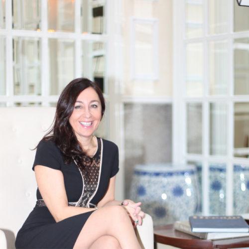 Beatriz una emprendedora muy ligada a BlaBlaCar