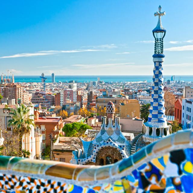 Qué hacer en Barcelona: descubre la ciudad en 24h