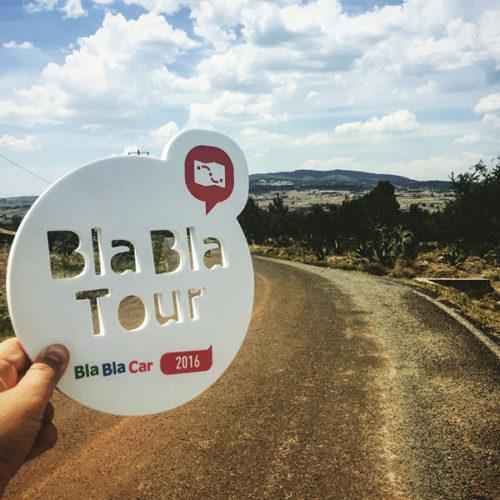 ¡BlaBlaTour 2016!