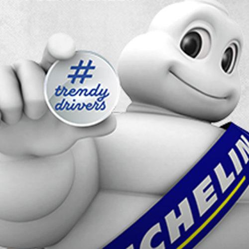 Michelin y BlaBlaCar, juntos por la seguridad vial
