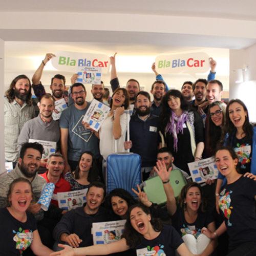 juicio a BlaBlaCar