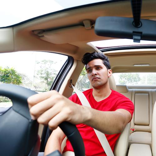 Reservación en línea: ¿Cómo funciona para conductores?