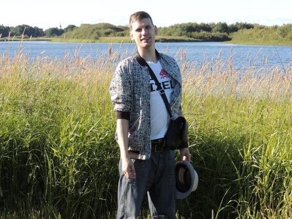 эко-блогер