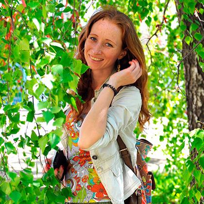 Виктория Муромская: забавные истории о попутчиках