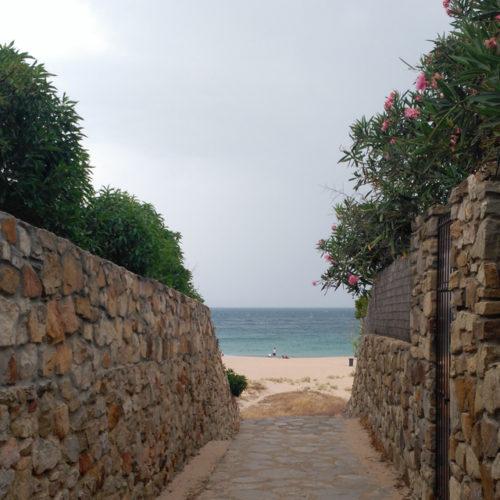 Un fin de semana en Tarifa