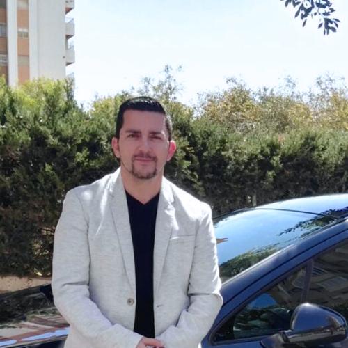 Carlos, conductor de BlaBlaCar