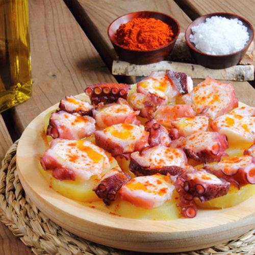 Cocina gallega: 30 platos para pedir en Galicia