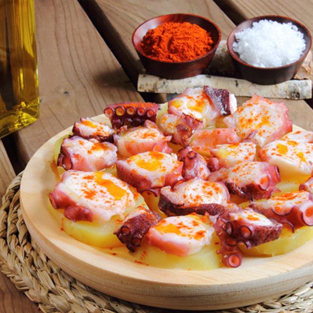 cocina gallega 30 platos para pedir en galicia blablalife