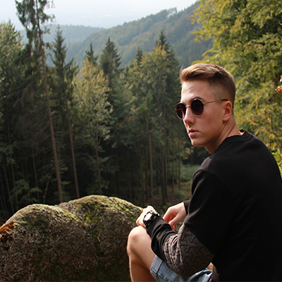 BlaBlaStory з Денисом Жабським: я знаю, як круто подорожувати і витрачати мінімум грошей