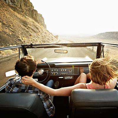 Подорожувати з BlaBlaCar: ТОП 10 вражаючих доріг